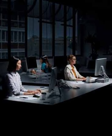 7 Things You Must Not Ignore While Working In Night Shifts
