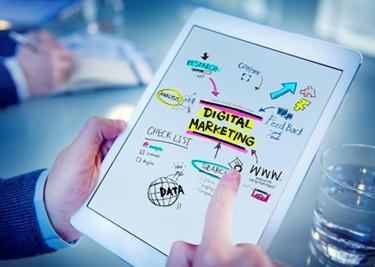 Digital Marketing with SEO