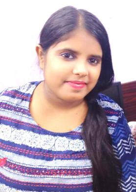 Akansha Gupta