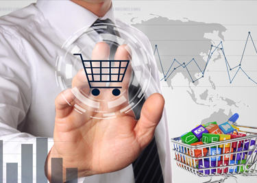 E-Commerce Support