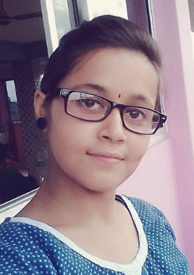 Mosumi Dutta