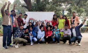 The CyberToss Family