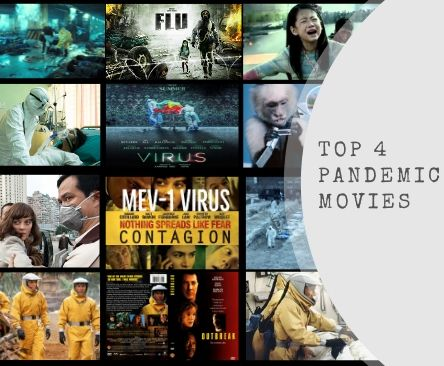 Top 4 Movies Based On Pandemics That One Should Not Miss Now